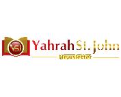 Yahrah St. John Newsletter
