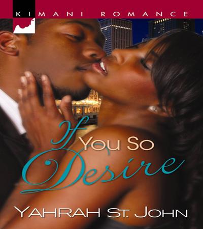 If You So Desire-Book Cover