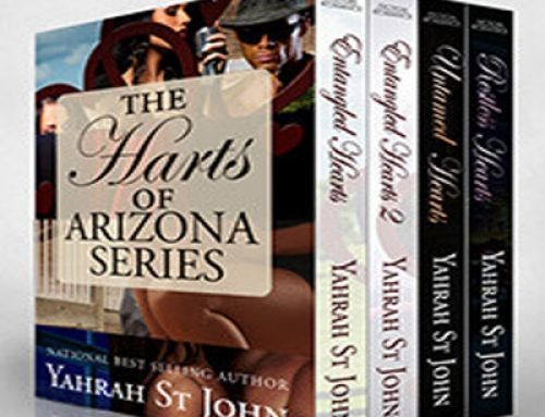 HEARTS OF ARIZONA SERIES SYNOPSES