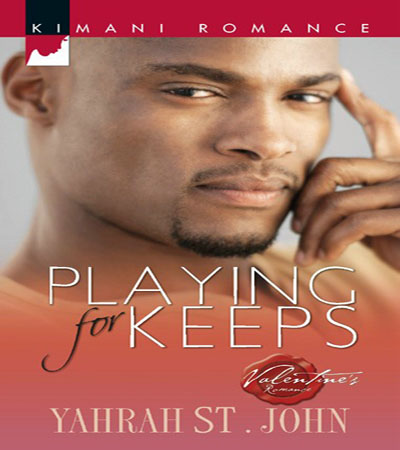 playing for Keeps - cover