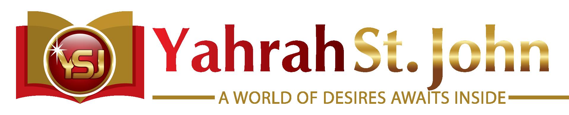 Yahrah St. John Logo