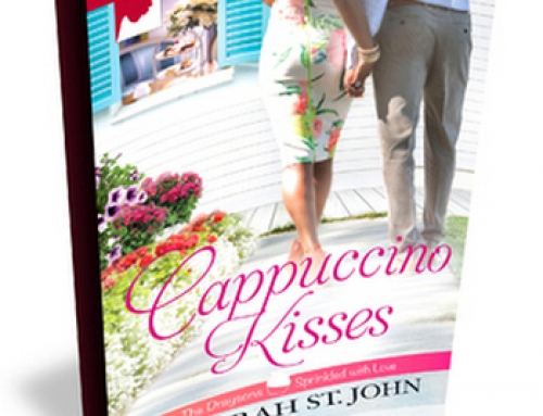 Cappuccino Kisses