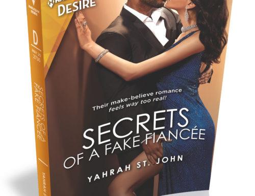 Secrets of a Fake Fiancee